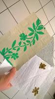 papier recyclé diy activité enfants écolo déchet fabriquer recyclage