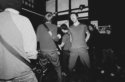 Danse Macabre band discography