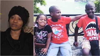 Nigerian Mother Loss Three Children's In New Year's Crash In Canada (Photo)