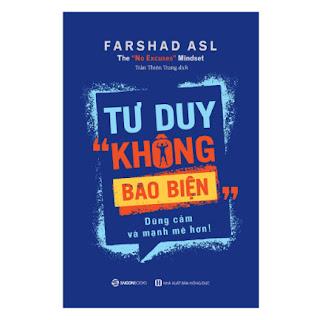 """Tư Duy """"Không Bao Biện"""" ebook PDF EPUB AWZ3 PRC MOBI"""