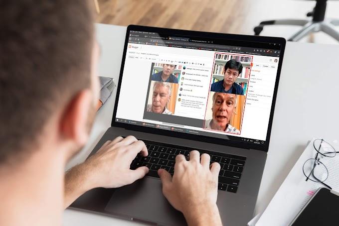 Nonton Live Instagram dari Laptop/PC