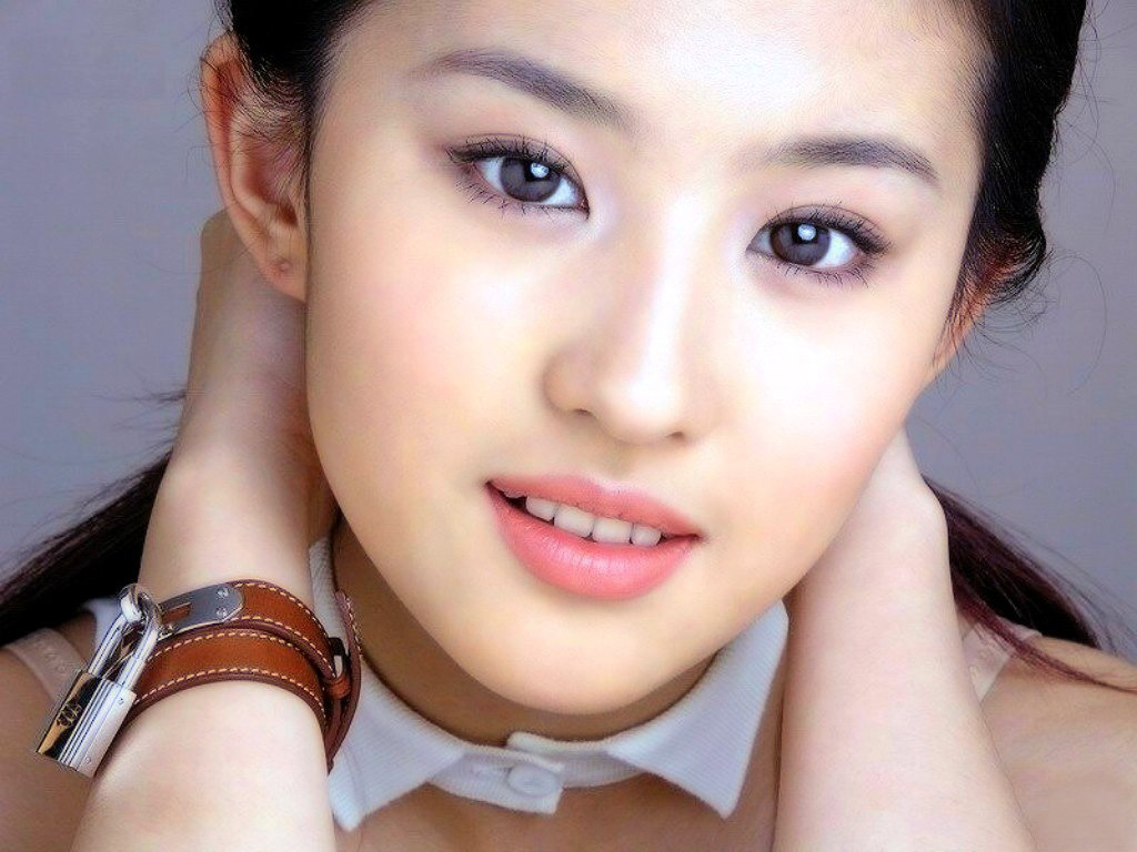 Can Liu yi fei sex movied All above
