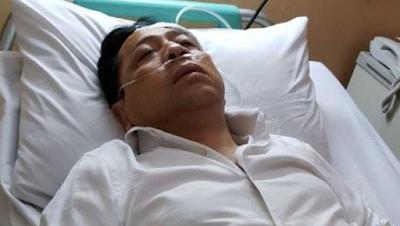 Kalau Tidak Cepat Dirawat di Singapura, Setya Novanto Bisa Lupa Ingatan