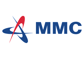 MMC Corporation Berhad Logo Vector