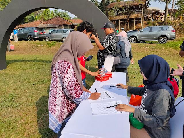 Prudential Siapkan Masyarakat Tanggap Bencana Melalui Program Chairman's Challenge 2019