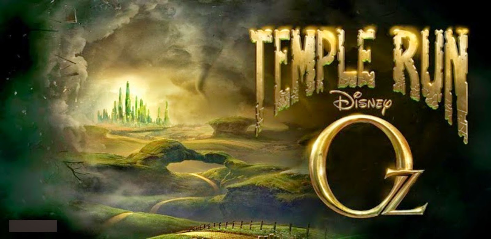 Temple Run Mod Apk Download Latest V1.9.5