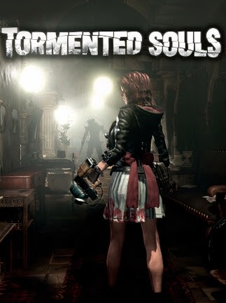 Baixar Tormented Souls Torrent (PC)