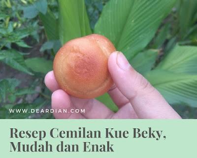 Kue Beky