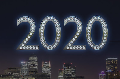 New year status in hindi 2020