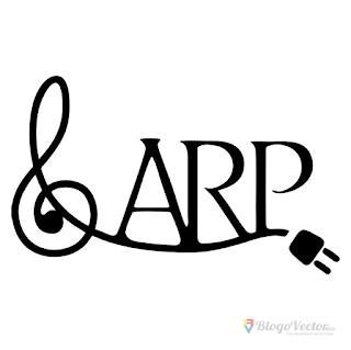 ARP Instruments Logo vector (.cdr)