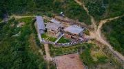 UP Base Camp - Ngất ngây với cảnh đẹp thiên nhiên ngay núi Đại Bình - TP. Bảo Lộc