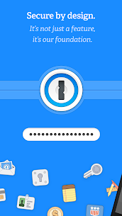 1Password – Password Manager Pro v7.3.1APK