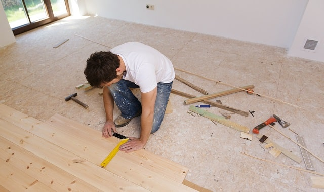 restoring an old house on a budget frugal real estate property house remodel ideas