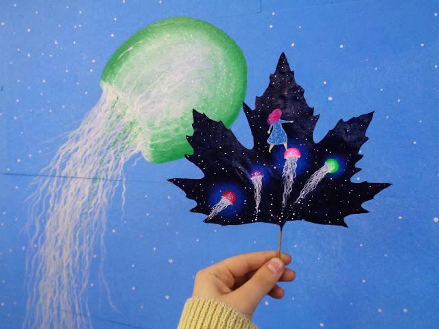 yaprak çizimi, yaprak tasarımı