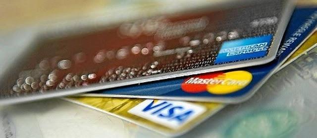 Nota Sobre Administração de Cartões de Crédito