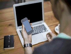 Cara menjaga kesehatan mata saat menggunakan smartphone