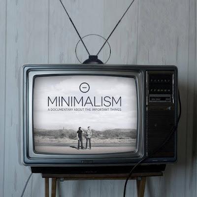 minimalisme, un mode de vie
