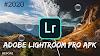 ADOBE LIGHTROOM PRO APK - lightroom mod apk | lightroom latest apk 2020 | lightroom new