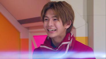 Mashin Sentai Kiramager - 45 Subtitle Indonesia and English