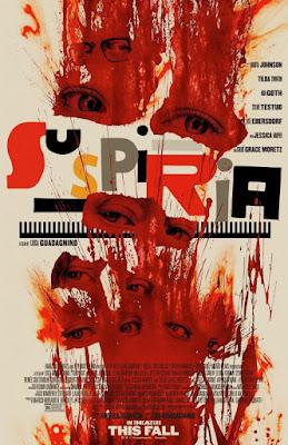 [Crítica] Suspiria - Luca Guadagnino, 2018