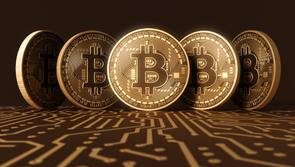 Persembunyian Malware Bitcoin Biasa di Situs Porno