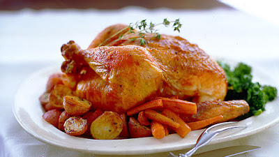 Thanksgiving Meal Ideas for People Who Can't Stand Turkey