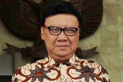 Banyak ASN Tak Netral, Jokowi Didesak Copot Mendagri