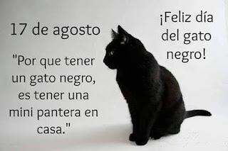 Día del gato negro