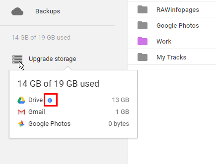 Optimize Your Google Drive Space