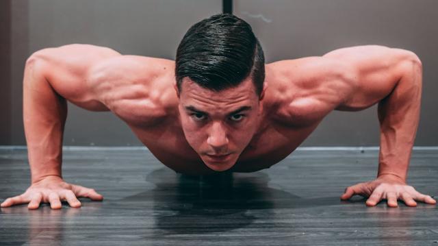 Jenis Latihan Kekuatan dan Daya Tahan