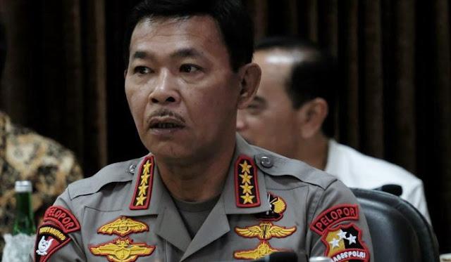 Kapolri Idham Azis Dalam Masalah Besar, Anak Buah Ketahuan Komnas HAM Hapus CCTV Pembunuhan
