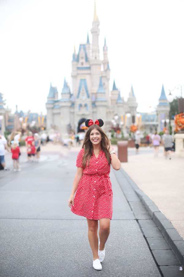 10 Best Tips For Visiting 4 Parks in 1 Day at Disney World | Chasing Cinderella