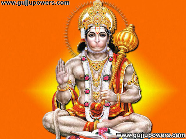 hanuman jayanti hindi status