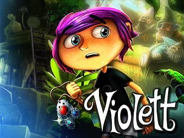 تحميل لعبة العجائب (Violett) للكمبيوتر مجانا