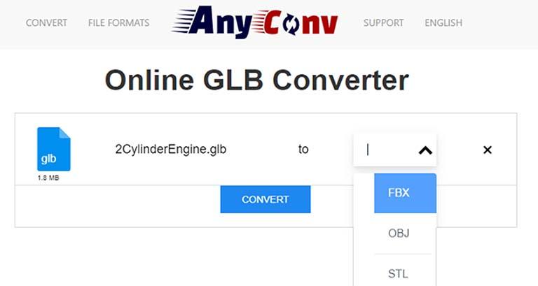 Apa Itu File GLB? Bagaimana Cara Mengkonversi File GLB?