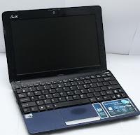 Jual Asus 1015P - Netbook Bekas