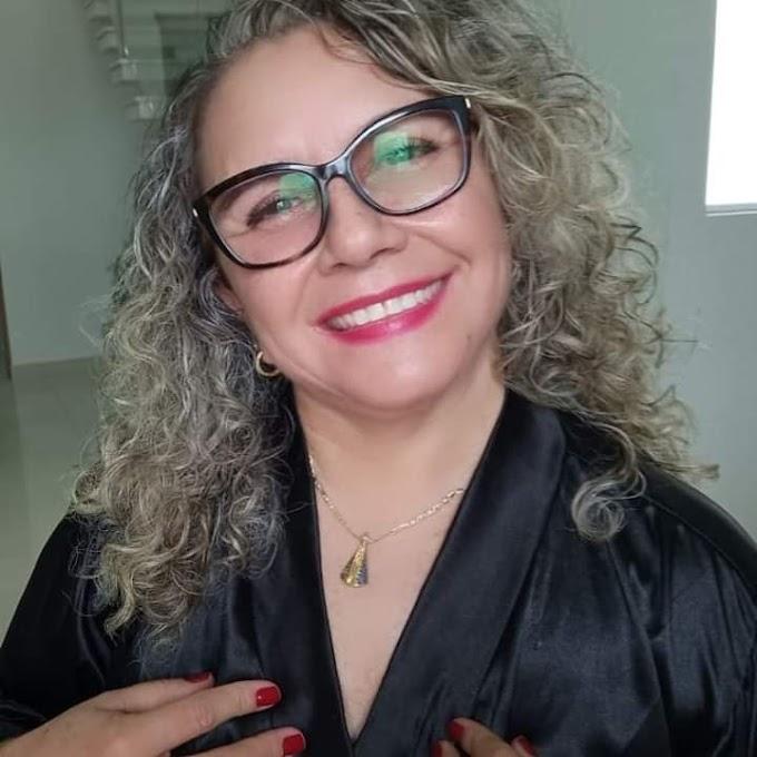 Nataly deverá ficar no cargo de Secretária de Saúde de Angicos até março de 2020