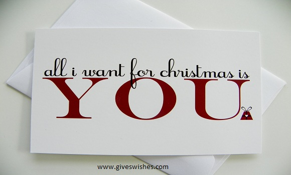 Best 35 Sexy Christmas Quotes For Girlfriend - Christmas Wishes For Adorable Girlfriend