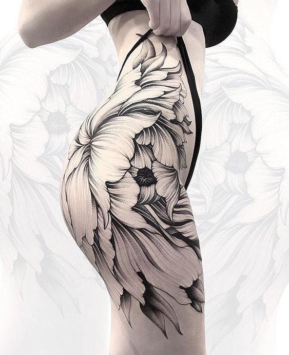 9 SEXY TATTOO IDEAS