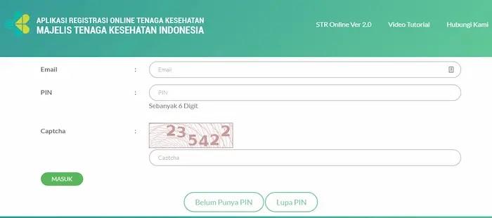 registrasi-str-online