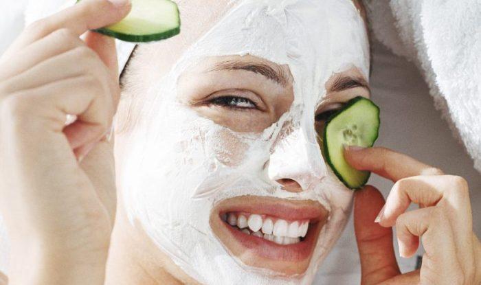 6 Resepi Masker Wajah Daripada Bahan Semulajadi (Sleeping Pack)