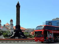 5 Tempat Wisata Zaman Now di Semarang yang Asyik Dikunjungi