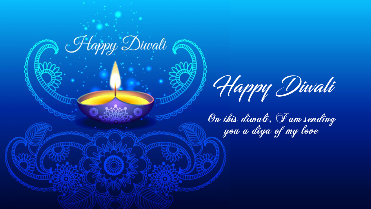Happy Diwali 2018  Images, Photos
