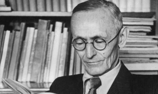 El valor de los libros | por Hermann Hesse
