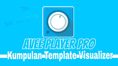 template avee player pro