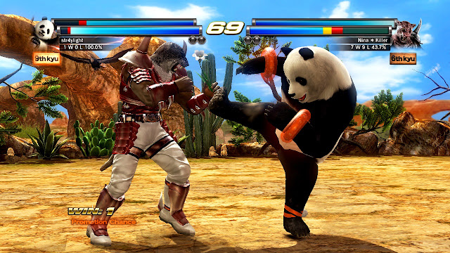 Tekken Tag Tournament 2 Game Download Full Version