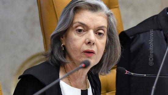 carmen lucia pgr noticia crime bolsonaro