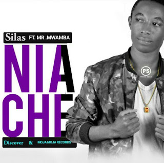 Silas Ft. Mr Mwamba - Niache