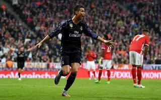Bayern Munich vs Real Madrid 1-2 All Goals & Highlights Champions League