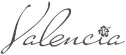 "Свидетельство на знак № 162190 ""Valencia"""